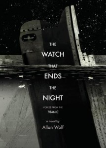 The Watch That Ends The Night Book Cover