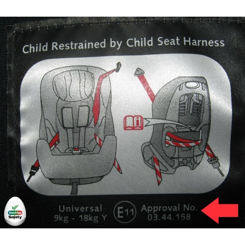 Medium Crop Of Why Do Car Seats Expire