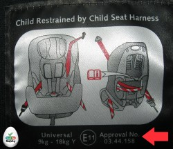 Small Of Why Do Car Seats Expire