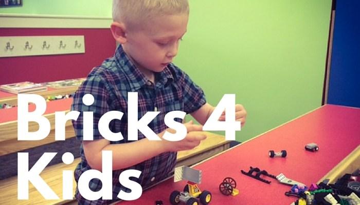 Bricks 4 Kidz Calgary Review