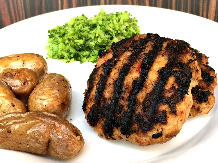 Chipotle turkey burger recipe gluten free for How long to cook turkey burgers in oven at 400