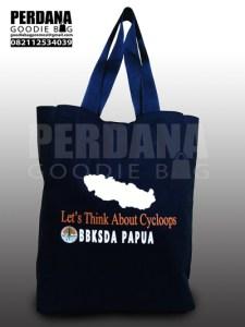 Jual Te Bag Kanvas Murah Di Jayapura Perdana Goo Bag