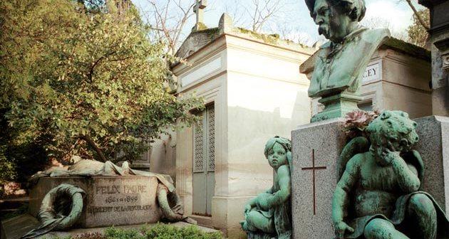 Tontine 2.0 : Paris ouvre une campagne en ligne pour financer les obsèques