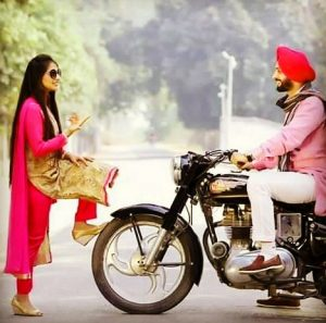 Gud Evening Wallpaper With Quotes 121 Punjabi Couple Photos Pics For Whatsapp Amp Facebook Dp
