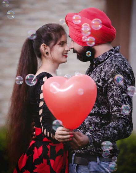 Husband And Wife Love Quotes Wallpapers Punjabi Couple Pics And Punjabi Couples Wallpapers For