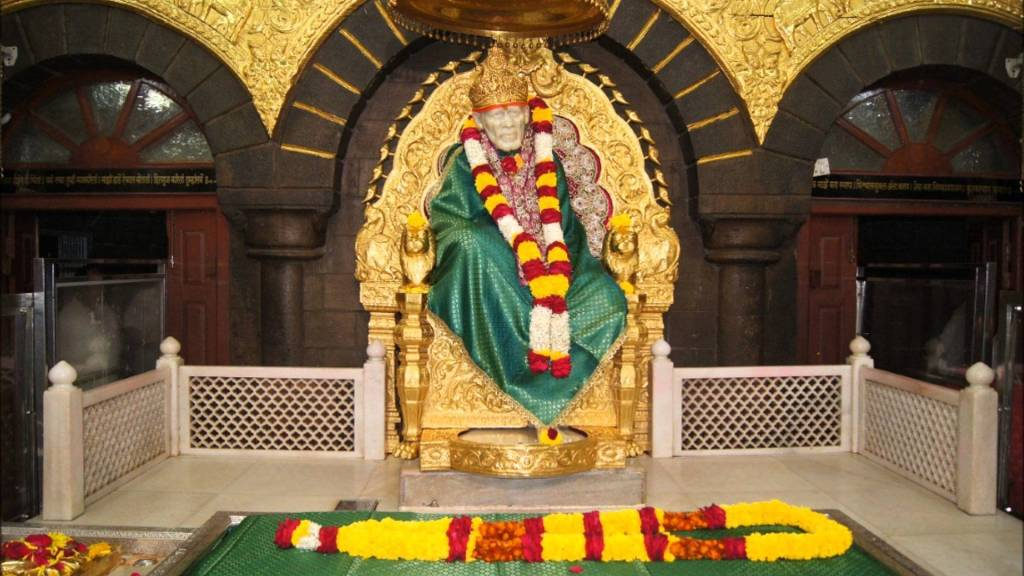 Temple Quotes Wallpaper Pc Hd Cool Sai Baba Images Wallpapers Sai Baba Photos Pictures