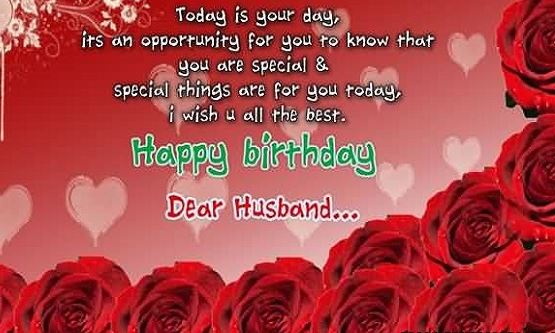 Husband And Wife Love Quotes Wallpapers Happy Birthday Husband Images With Romantic Birthday