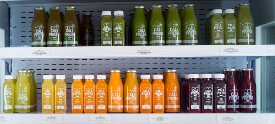 Top 5 Tips for Starting a Juice Business Goodnature