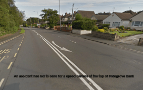 Kidsgrove road 2a