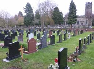 Graveyard dec 2014
