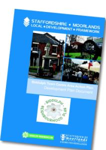 local plan 2018