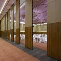 China Movable Wall Panels Manufacturers, Suppliers and ...