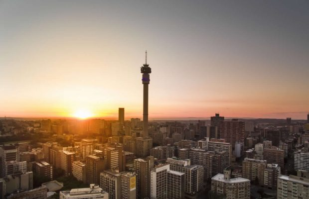 City of Joburg has created over 100 000 jobs in the first half of - city of sunrise jobs