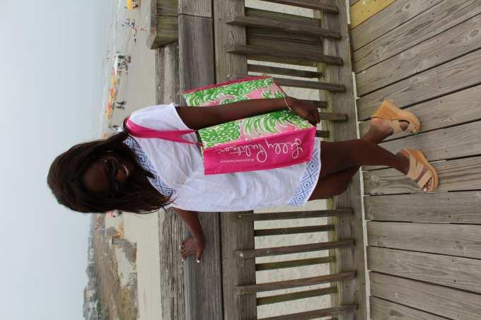 Beach Day Essentials // GoodTomiCha.com
