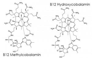 Folinic Acid With Vitamin B12 Good Whole Food