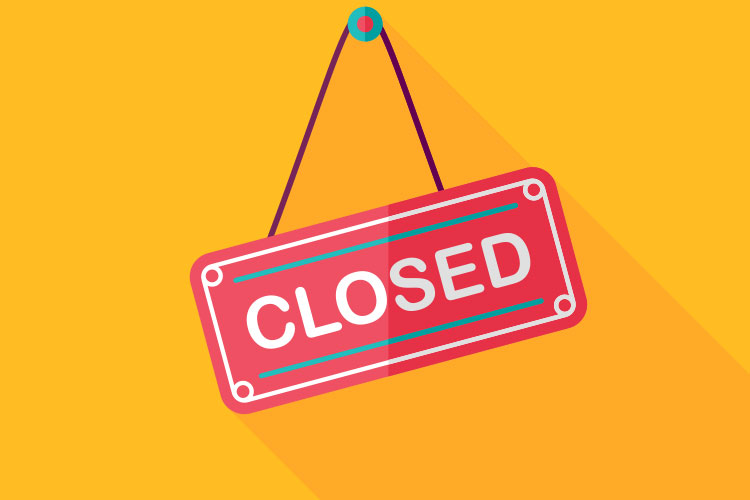 Office Closed - Goodwill Industries of Northern Illinois