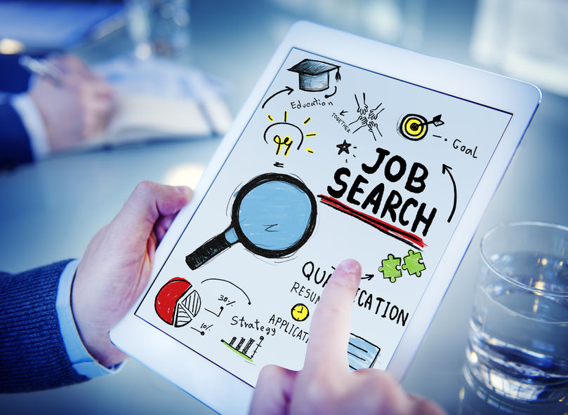 Basic Job Search Workshop - McHenry - Goodwill Industries of