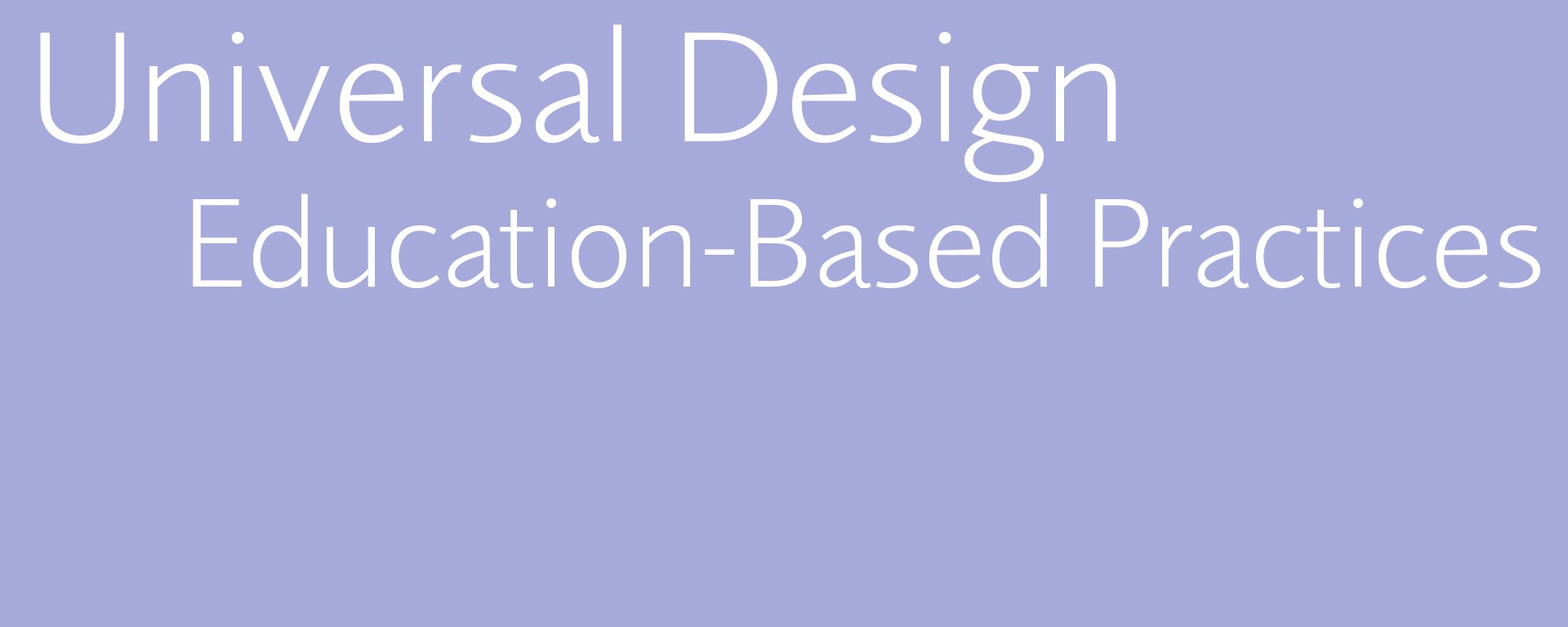 UniversalDesign_E-NewsBlog