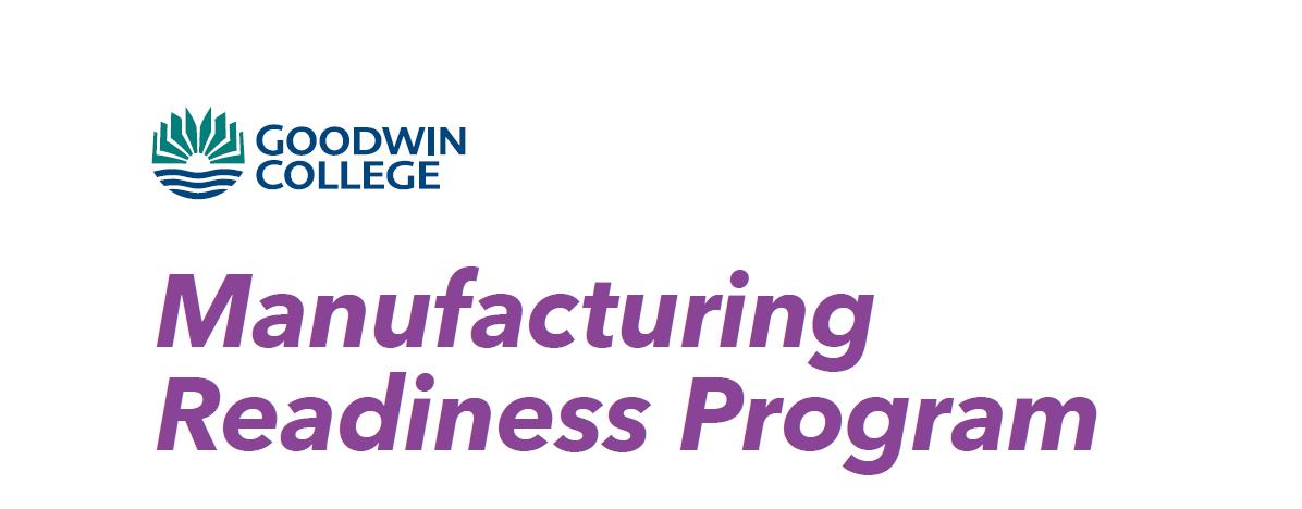 ManufacturingReadinessProgram
