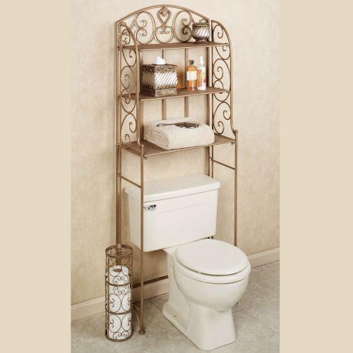 Medium Of Bathroom Space Savers