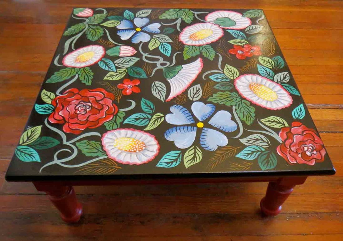 Mind Hand Painted Furniture Dknmprz Hand Painted Furniture Goodworksfurniture Hand Painted Furniture Jacksonville Beach Hand Painted Furniture By Kristin houzz-02 Hand Painted Furniture