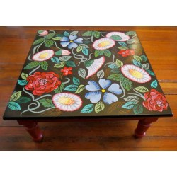 Small Crop Of Hand Painted Furniture