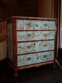 Amazing hand painted furniture  goodworksfurniture
