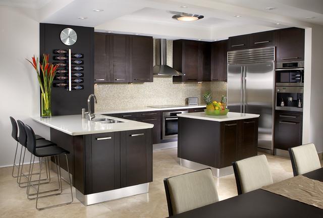Breath Taking Kitchen Interior Design Goodworksfurniture