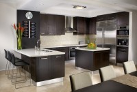 Breath-Taking Kitchen Interior Design  goodworksfurniture