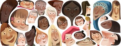 Ngày Quốc Tế phụ nữ 8/3/2013