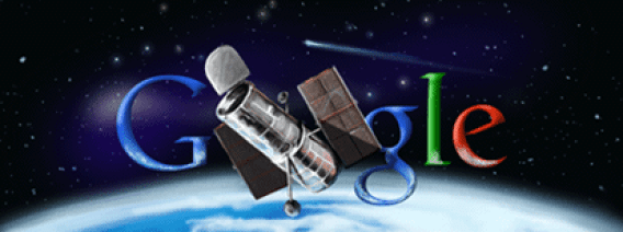 20th Anniversary of Hubble Telescope Launch by NASA