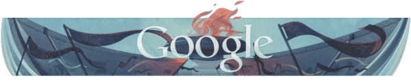 Google Doodle Schlussfeier