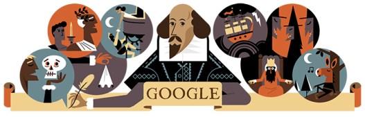 Γιορτάζουμε τον Ουίλλιαμ Σαίξπηρ