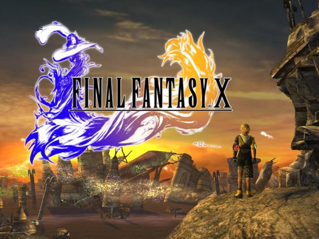 Best Anime Wallpaper Engine Inside The Narrative Of Final Fantasy X Goomba Stomp