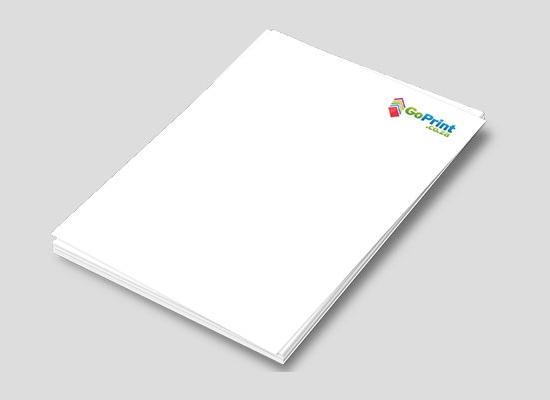 Professional Letterhead Designs Order Printed Letterheads Online - professional letterhead