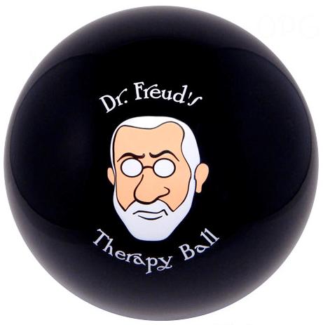 FREUD-BALL