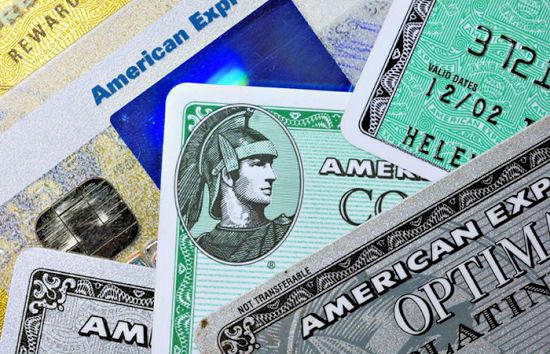 American Express no me quiere