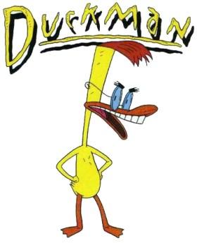 Lo que Duckman no quería tener