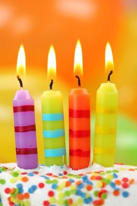Cuarto cumpleaños de Gorditos y Bonitos