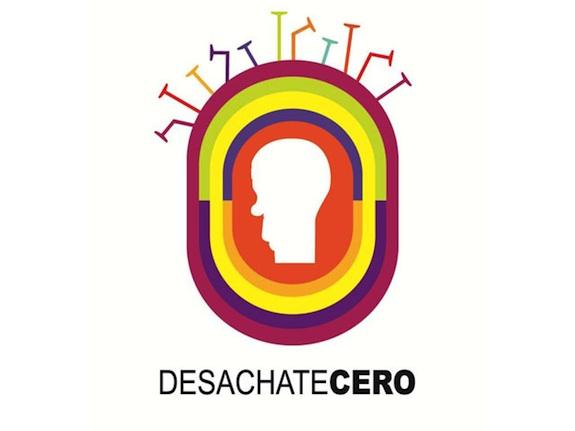Logo Desachate Cero