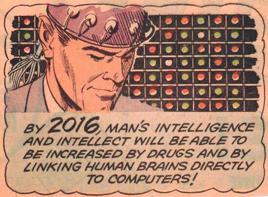Superinteligencia humana