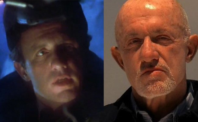 Jonathan Banks, de Gremlins a Breaking Bad