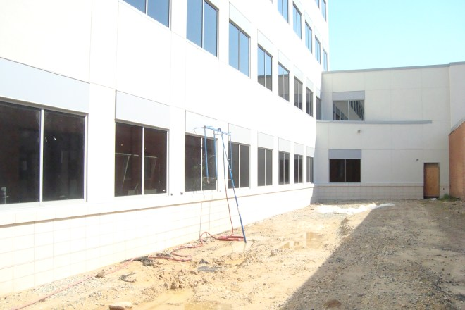 New Medical Office Construction