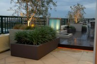 The Benefits Of Modern Planter Boxes - What Do