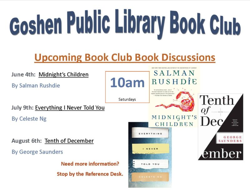 Upcomming book discussions 06.16-08.16 flyer