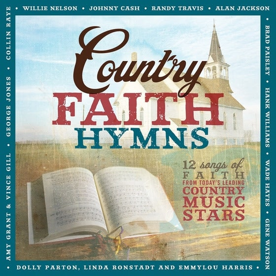 News Country Faith Hymns Third Installment To The