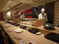 寿司 はせ川