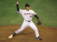 11年ぶりに巨人のユニホームを着る松井秀喜
