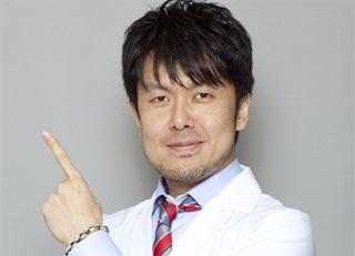 土田晃之が伝授!素人でもトークを面白くするコツ