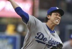 【MLB】前田健太 あと2試合登板で出来高満額ゲットで今季年俸13億円!それでも奴隷契約!?